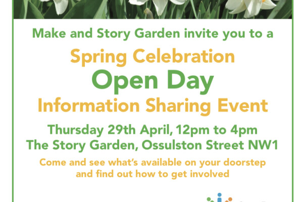 Information Sharing Event